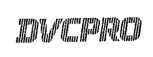 DVCPRO
