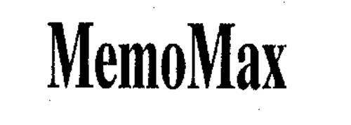 MEMOMAX