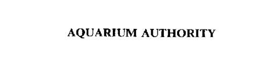 AQUARIUM AUTHORITY