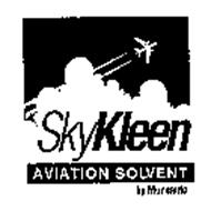 SKYKLEEN AVIATION SOLVENT BY MONSANTO