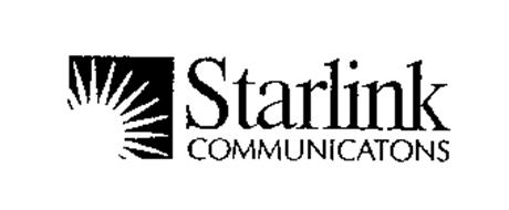 STARLINK COMMUNICATIONS