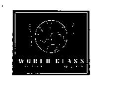 WORLD CLASS GOURMET FOODS