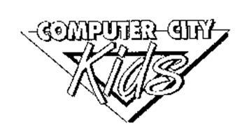 COMPUTER CITY KIDS