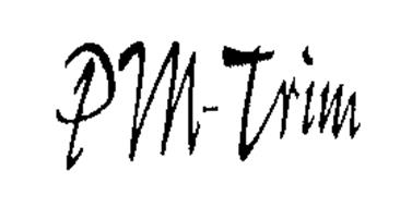 PM-TRIM