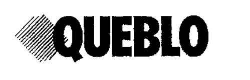 QUEBLO
