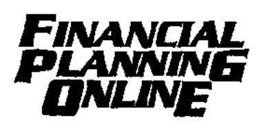 FINANCIAL PLANNING ONLINE