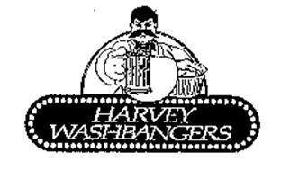 HARVEY WASHBANGERS