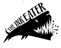 THE INK EATER