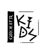 GROLIER KIDS