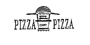 PIZZA CART PIZZA