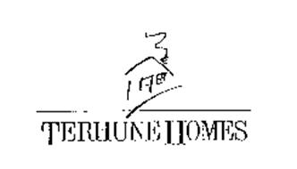 TERHUNE HOMES