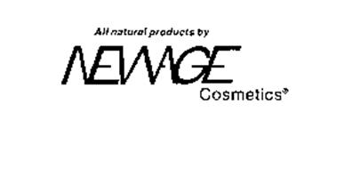 ALL NATURAL PRODUCTS BY NEWAGE COSMETICS