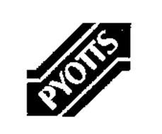 PYOTTS