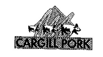 CARGILL PORK