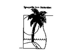 SPRAYABLE SUN PROTECTION