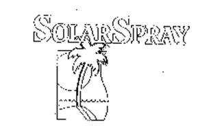 SOLARSPRAY
