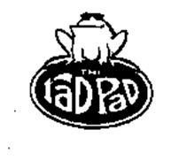 THE RAD PAD