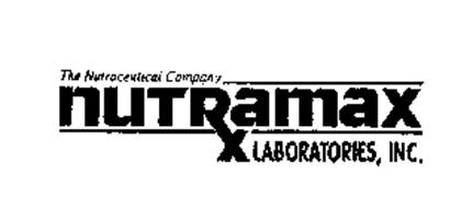 NUTRAMAX LABORATORIES, INC.  THE NUTRACEUTICAL COMPANY