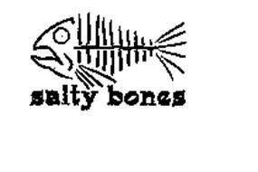 SALTY BONES