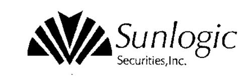 SUNLOGIC SECURITIES, INC.