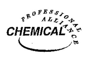 CHEMICAL PROFESSIONAL ALLIANCE