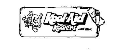 KOOL-AID KOOLERS JUICE DRINK