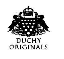 DUCHY ORIGINALS