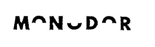MONODOR