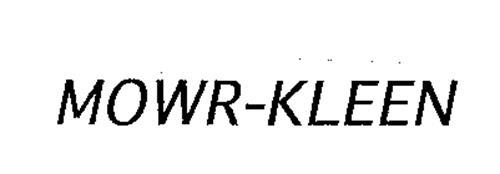 MOWR-KLEEN