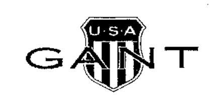 GANT U.S.A.