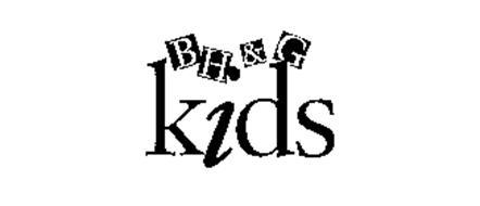 BH & G KIDS