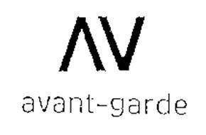 AV AVANT-GARDE