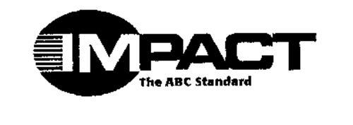 IMPACT THE ABC STANDARD