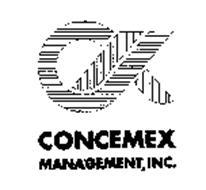 CX CONCEMEX MANAGEMENT, INC.