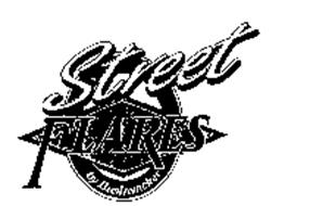 STREET FLARES BY BUSHWACKER