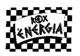 REX 'ENERGIA