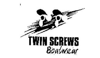 TWIN SCREWS BOATWEAR