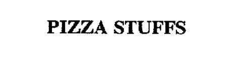 PIZZA STUFFS