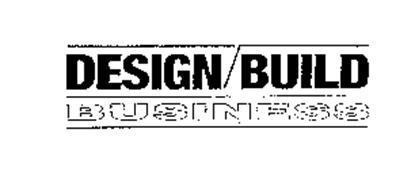 DESIGN/BUILD BUSINESS