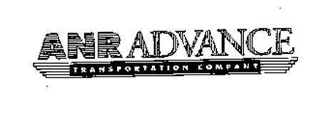 ANR ADVANCE TRANSPORTATION COMPANY