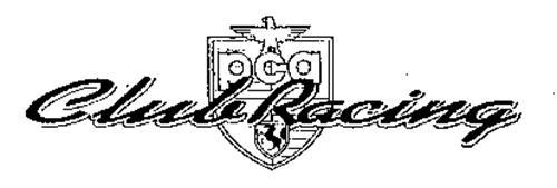 Porsche Club Of America Inc Trademarks From Trademarkia Page - Porsche club racing