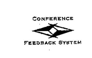 CONFERENCE FEEDBACK SYSTEM