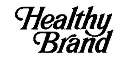 HEALTHY BRAND