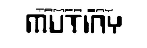 TAMPA BAY MUTINY