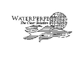 WATERPERFECT THE CLEAR SOLUTION