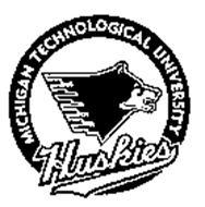MICHIGAN TECHNOLOGICAL UNIVERSITY HUSKIES