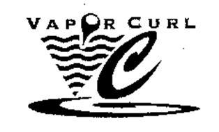 VAPOR CURL