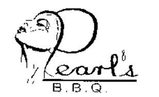 PEARL'S B.B.Q.