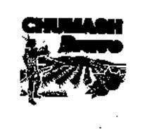 CHUMASH BRAVE