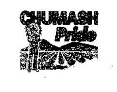 CHUMASH PRIDE